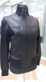Куртка женская модель 777-1